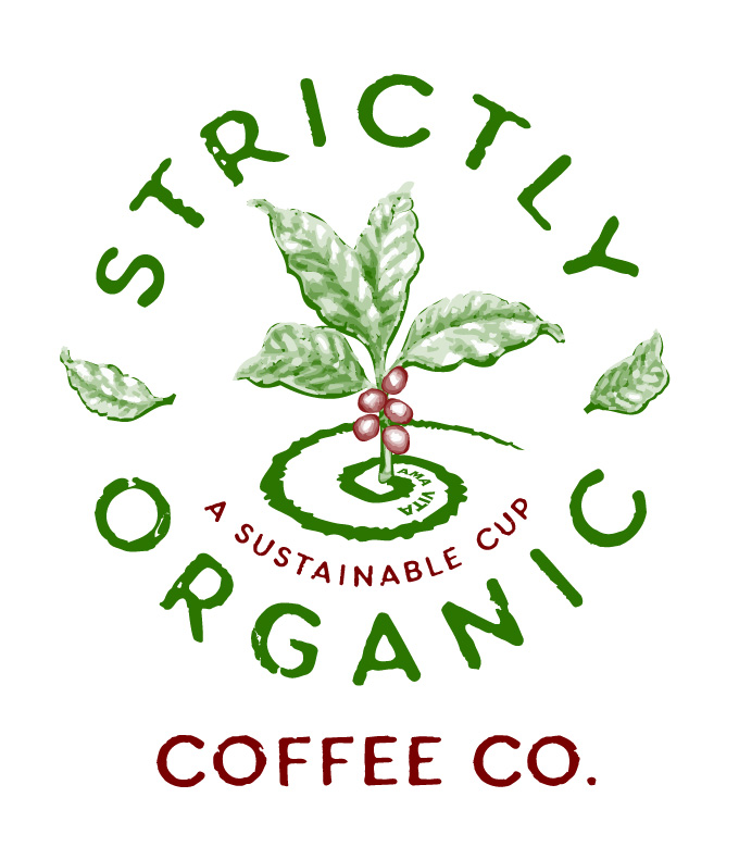 Strictly Organic Coffee Co.
