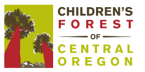Children's Forest of Central Oregon