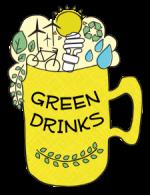 green-drinks-mug-logo