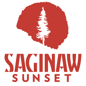 Saginaw Sunset