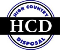 High Country Disposal