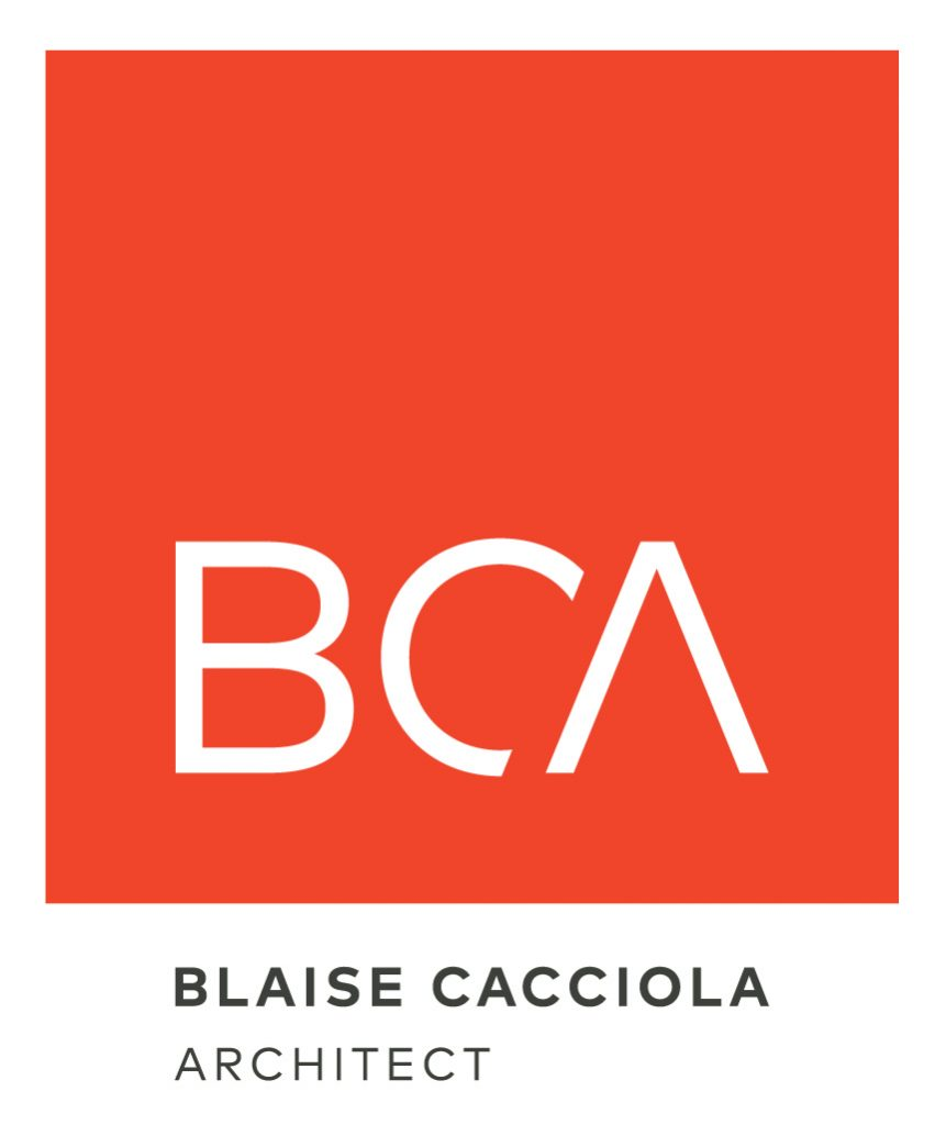 Blaise Cacciola Architects