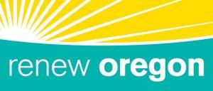 Renew Oregon logo